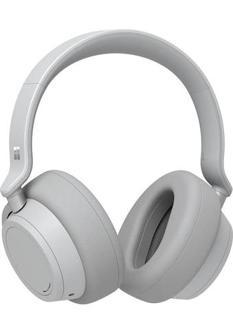 Microsoft On-Ear-Kopfhörer »Surface Headphones«, Bluetooth, Noise-Cancelling kaufen