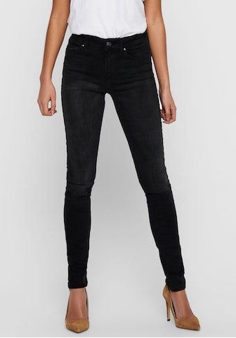 Only Skinny-fit-Jeans »ONLBLUSH LIFE MID« kaufen
