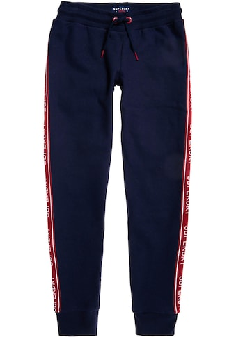 Superdry Jogger Pants »ORLA CUFFED JOGGERS« kaufen