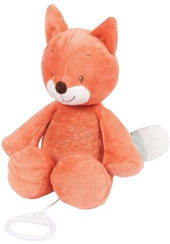 Nattou Spieluhr »Oscar der Fuchs, 28 cm« kaufen