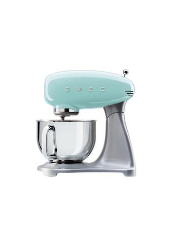 Smeg Küchenmaschine »50´s Retro Style Grün«, 800 W kaufen