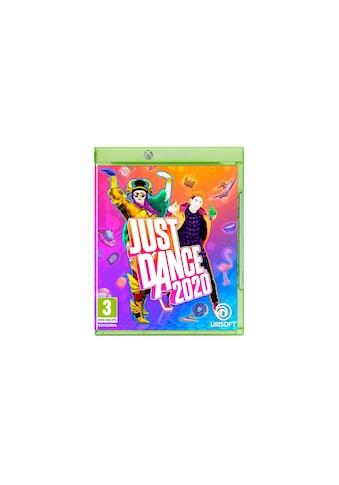 Just Dance 2020, Ubisoft kaufen