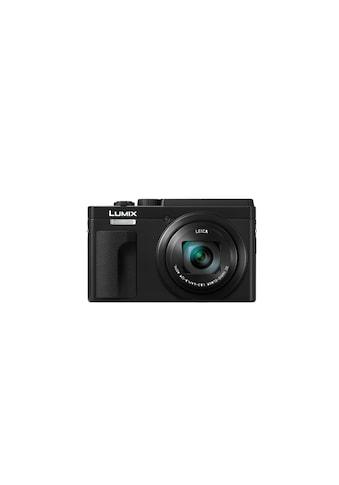 Panasonic Systemkamera »Fotokamera Lumix DC-TZ96EG-K Schwarz« kaufen