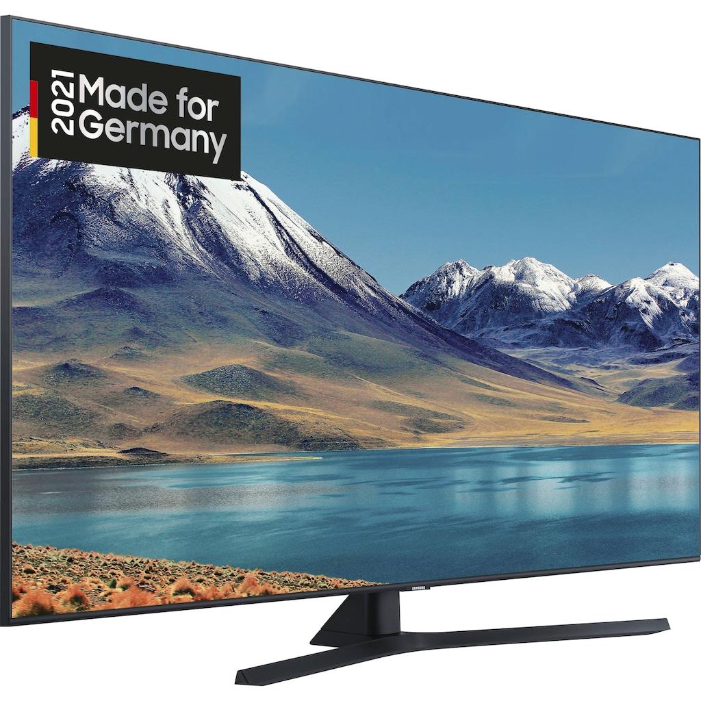 "Samsung LED-Fernseher »GU65TU8509U«, 163 cm/65 "", 4K Ultra HD, Smart-TV"