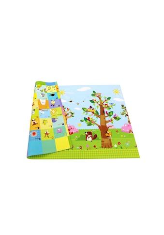 BabyCare Spielmatte »Birds in the Trees, 210 x 140 cm« kaufen