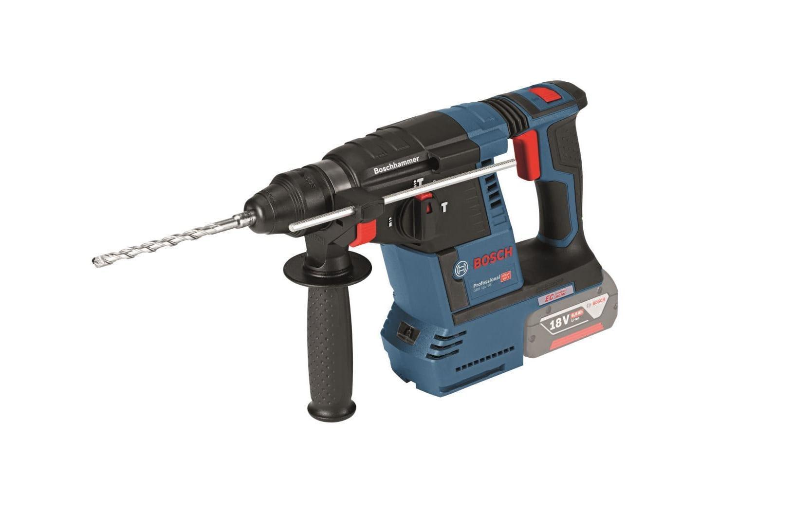 Image of Akku-Bohrhammer, Bosch Professional, »GBH 18V-26«