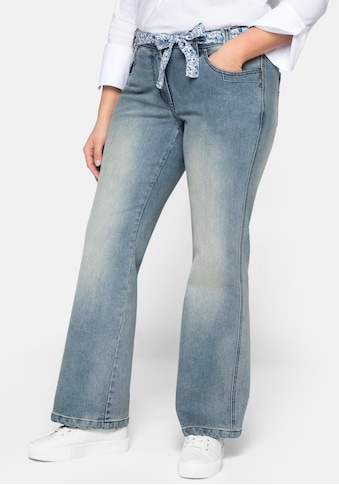 sheego by Joe Browns Bootcut - Jeans kaufen