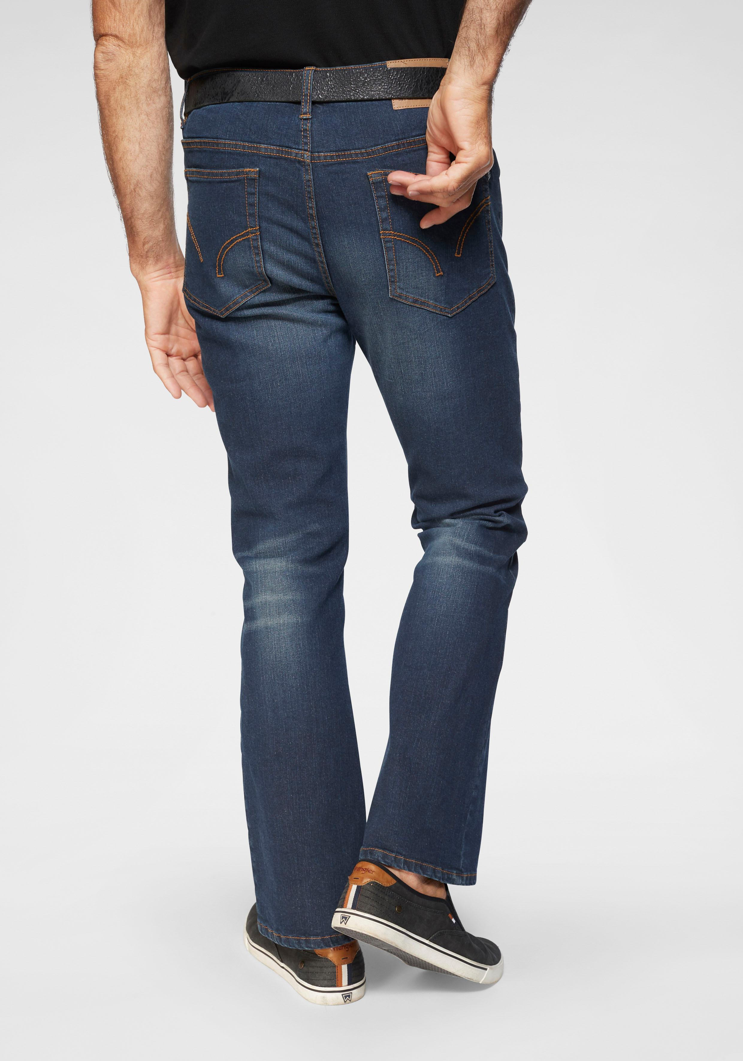 Image of Arizona Bootcut-Jeans »Mike«