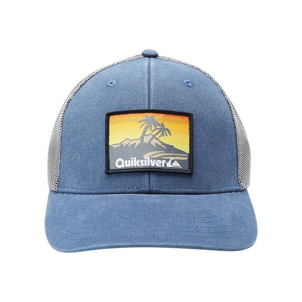 Quiksilver Snapback Cap »Clean Meanie«