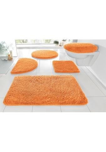 Badematte »Merida«, my home, Höhe 32 mm, fussbodenheizungsgeeignet kaufen