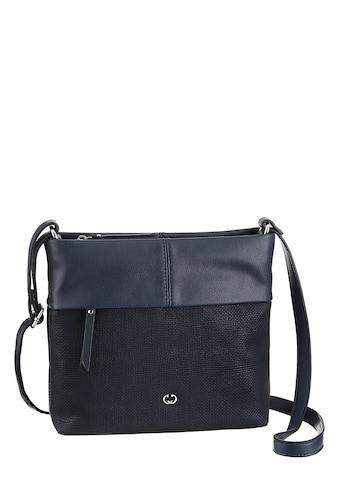 GERRY WEBER Bags Umhängetasche »Keep in Mind« kaufen