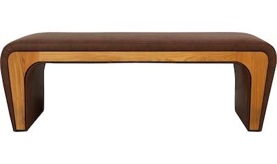Sitzbank »Agram«, Breite 145 cm kaufen