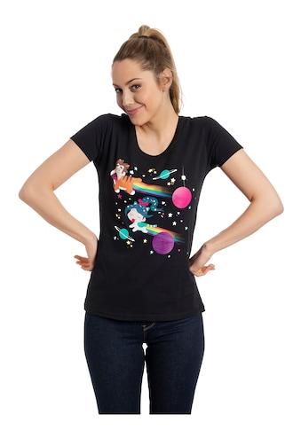 Disney T - Shirt »Ralph Reichts Space Riders« kaufen