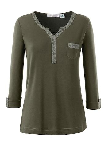 Alessa W. 3/4-Arm-Shirt kaufen