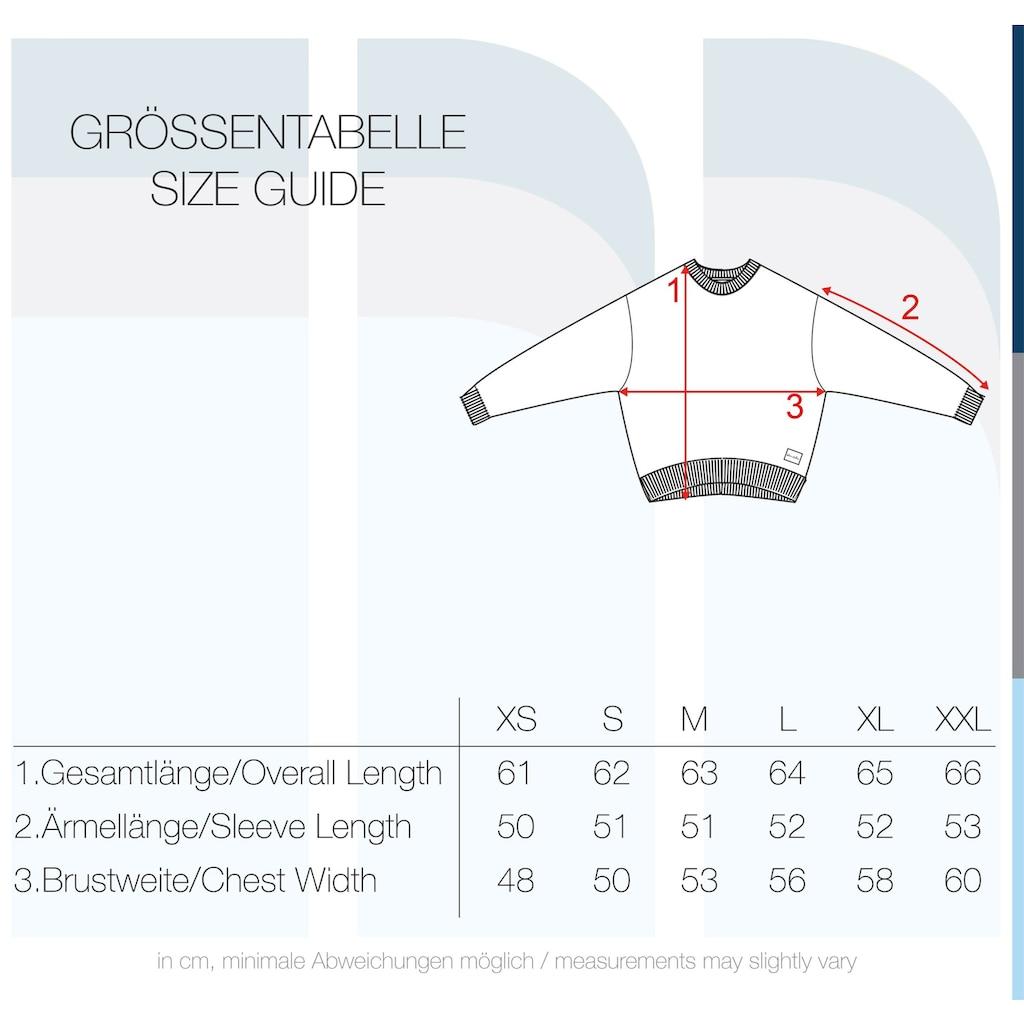 Blendshe Sweatshirt »Aurelie«, mit Rundhalsausschnitt