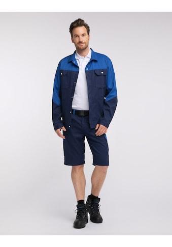 PIONIER WORKWEAR 5-Pocket-Bermuda Top Comfort Stretch kaufen