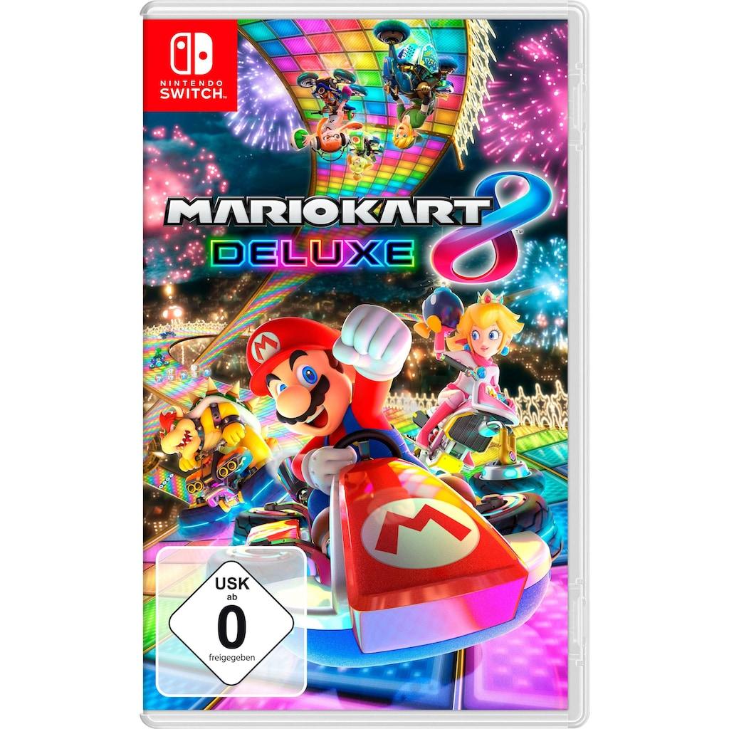 Nintendo Switch Spiel »Mario Kart 8 Deluxe«, Nintendo Switch