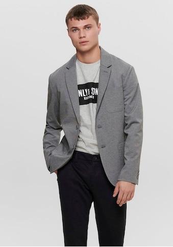 ONLY & SONS Anzugsakko »Mark Blazer« kaufen