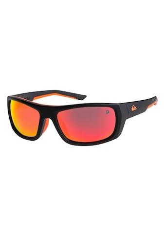 Quiksilver Sonnenbrille »Knockout Polarised Floatable« kaufen