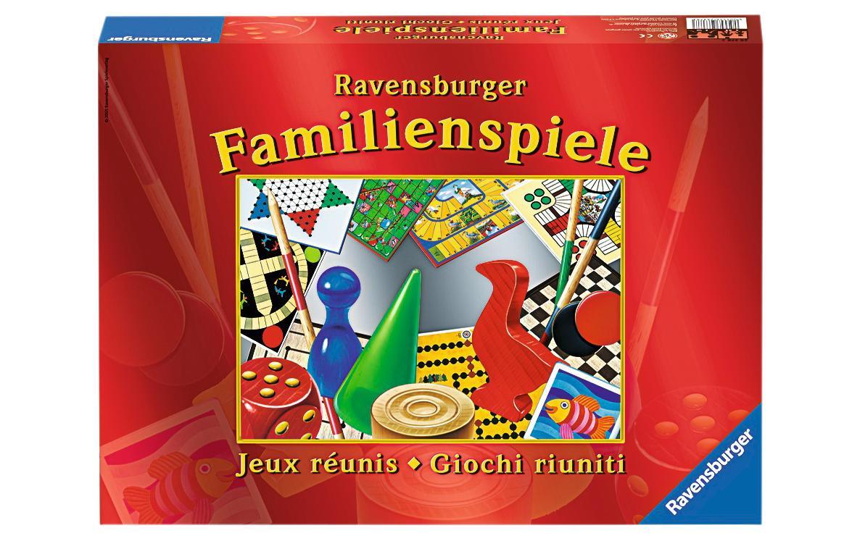 Image of Familienspiel, Ravensburger