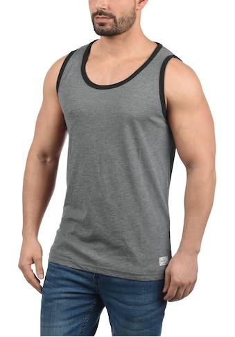 REDEFINED REBEL Tanktop »Marlow«, ärmelloses Shirt mit farblich abgesetzten... kaufen