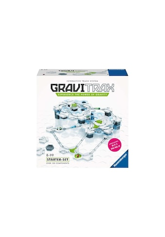 Ravensburger Kugelbahn »GraviTrax Starter Set« kaufen