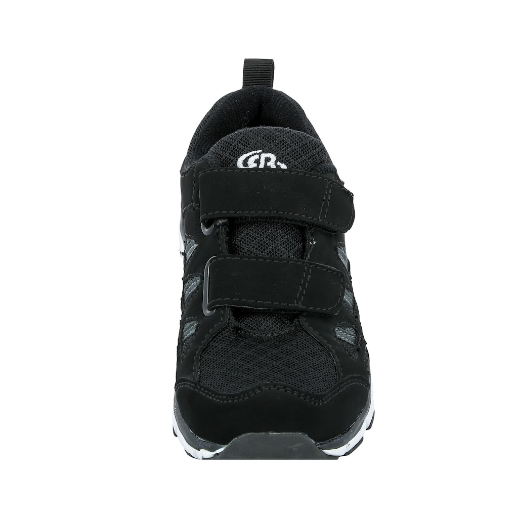 BRÜTTING Sneaker »Kindersneaker Spiridon Fit V«