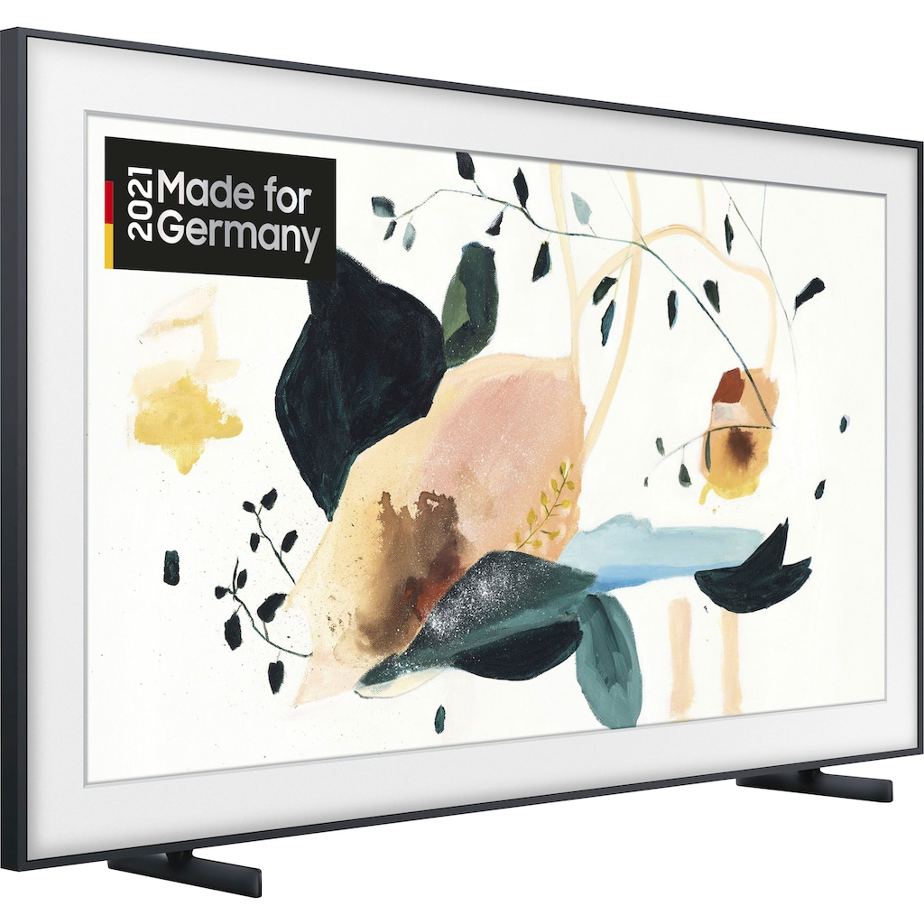 "Samsung LED-Fernseher »GQ32LS03TBK«, 80 cm/32 "", Full HD, Smart-TV"