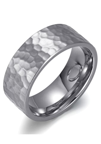 Firetti Fingerring »8,0 mm, matt, zeitlos, schlicht« kaufen
