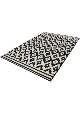 Teppich, »Now! 300«, Kayoom, rechteckig, Höhe 10 mm, maschinell gewebt kaufen