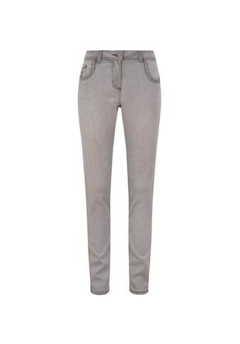MILLION - X 3/4 - Jeans »Victoria Skinny Pailetten« kaufen