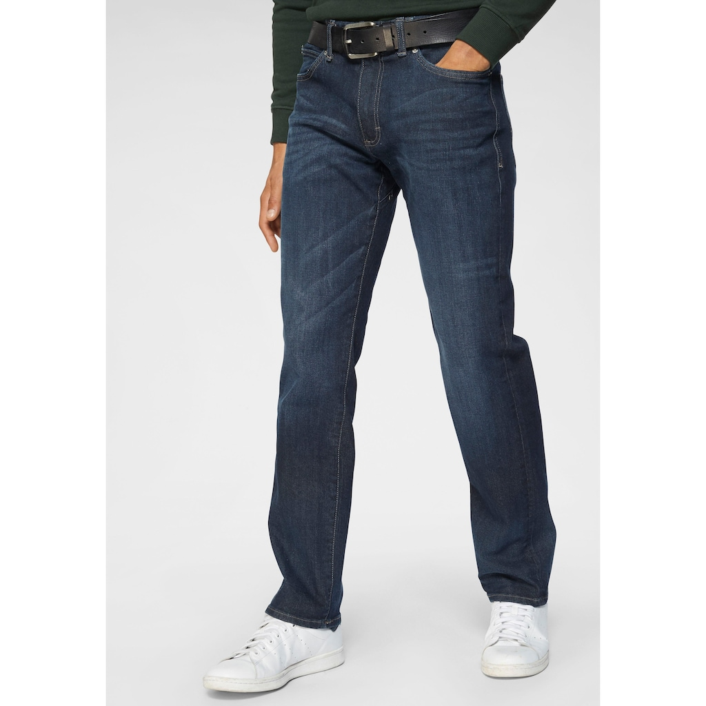 Lee® 5-Pocket-Jeans »Extreme Motion«, Straight-Fit-Jeans