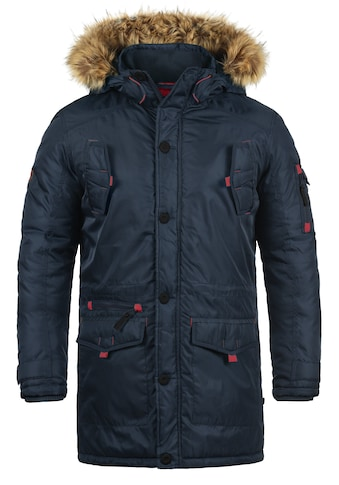 Solid Winterjacke »Betto« kaufen