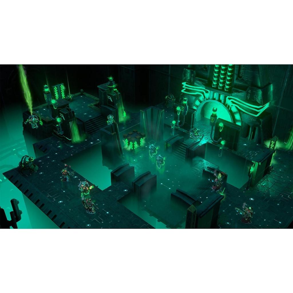Spiel »Warhammer 40'000: Mechanicus«, PlayStation 4, Standard Edition