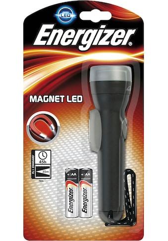 Energizer LED Taschenlampe »Magnet LED Torch« kaufen