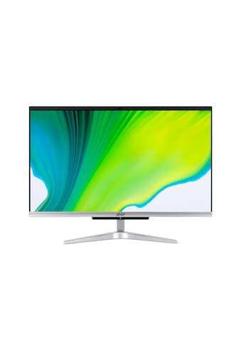 Acer All-in-One PC »AIO Aspire C24-963« kaufen
