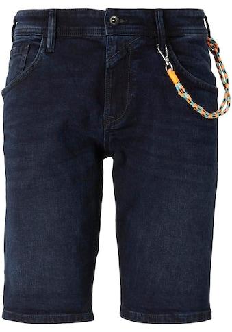 TOM TAILOR Denim Jeansshorts kaufen