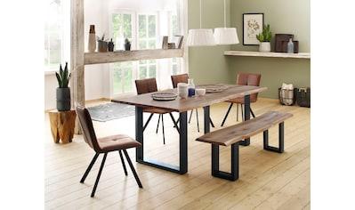 Home affaire Sitzbank »Micala« kaufen