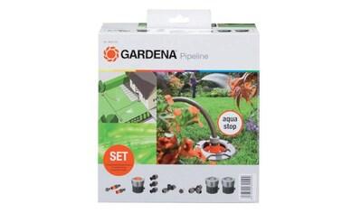 GARDENA Bewässerungssystem »Komplett-Set 8255 für Garten-Pipeline« kaufen