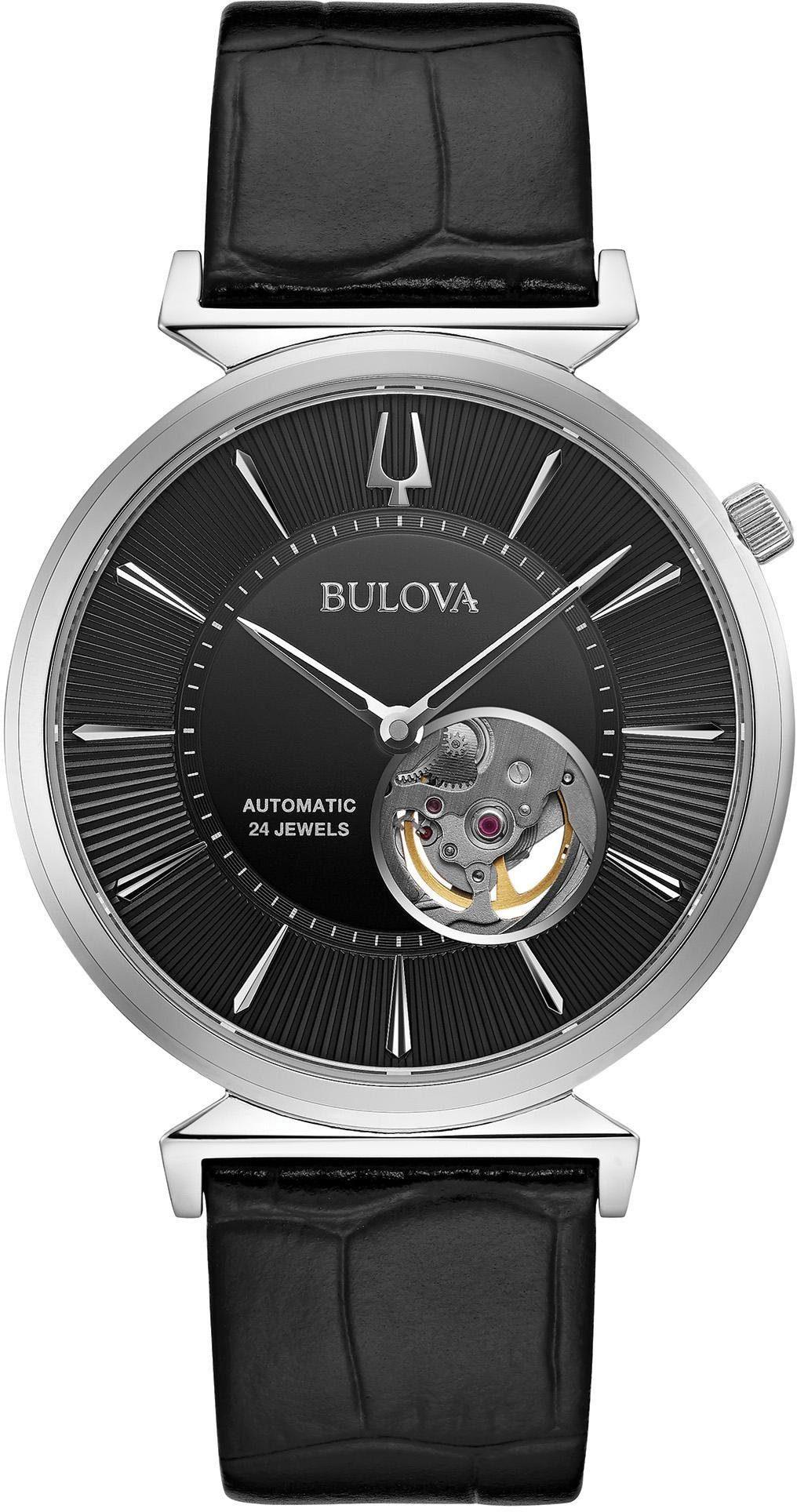 Image of Bulova Automatikuhr »Regatta, 96A234«