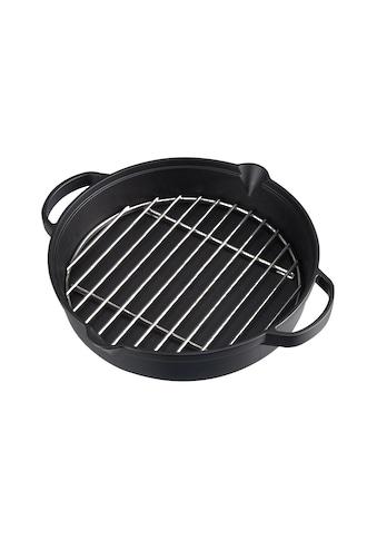 Campingaz Grillpfanne »Culinary Modular mit Grillrost«, Edelstahl kaufen
