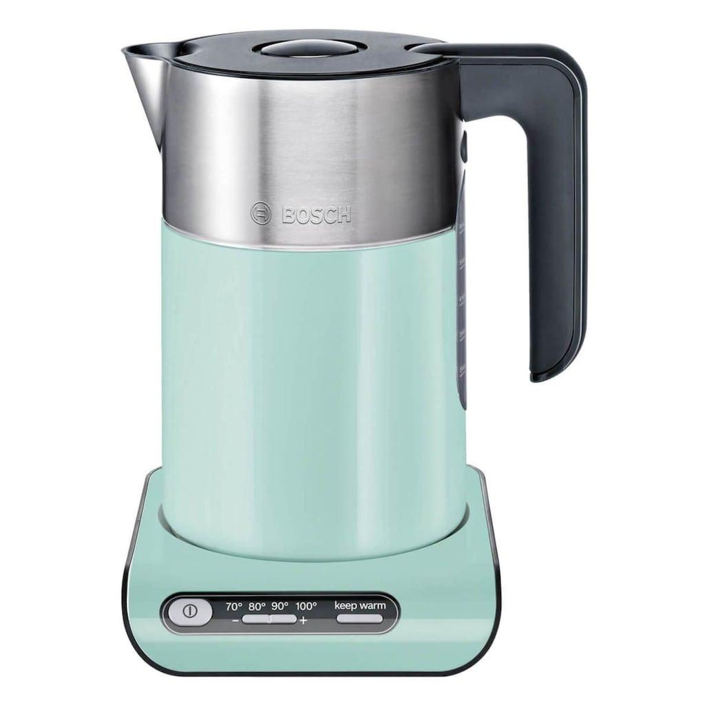 BOSCH Wasserkocher »ComfortLine«