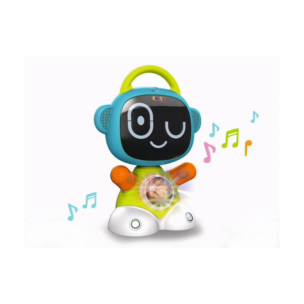 Smoby Roboter