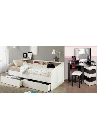 Parisot Jugendzimmer - Set »Sleep« (Set, 3 - tlg) kaufen