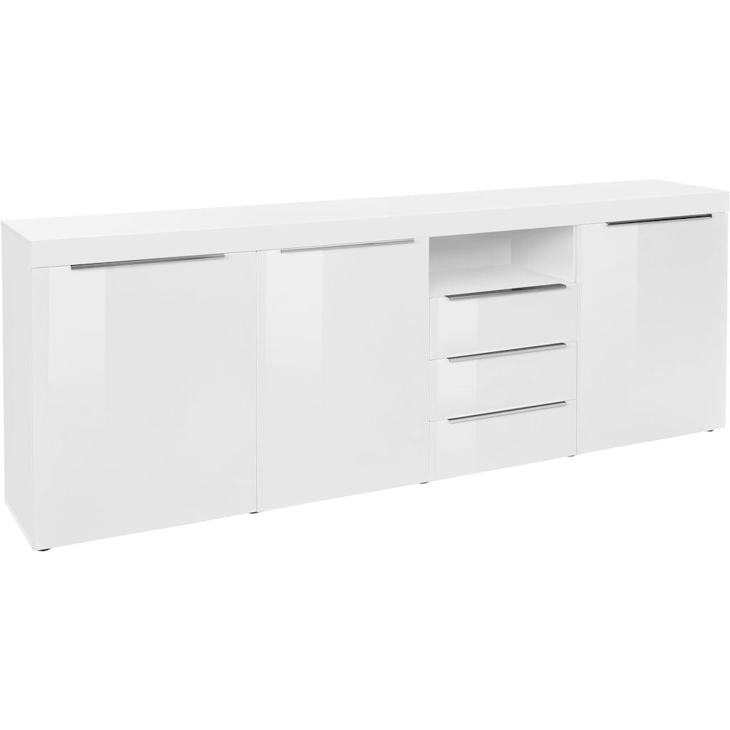 borchardt Möbel Sideboard »DURBAN«, Breite 200 cm