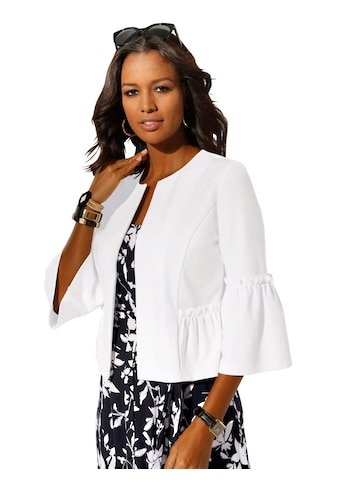 Alessa W. Shirtjacke im Blazer - Stil kaufen