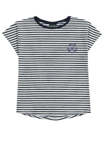 Marc O'Polo Junior T-Shirt, gestreift kaufen