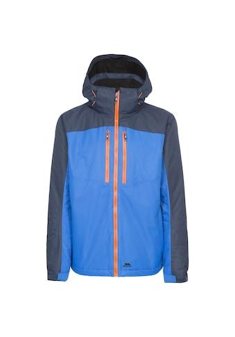 Trespass Skijacke »Herren Crashed Protect leichte Ski Jacke« kaufen