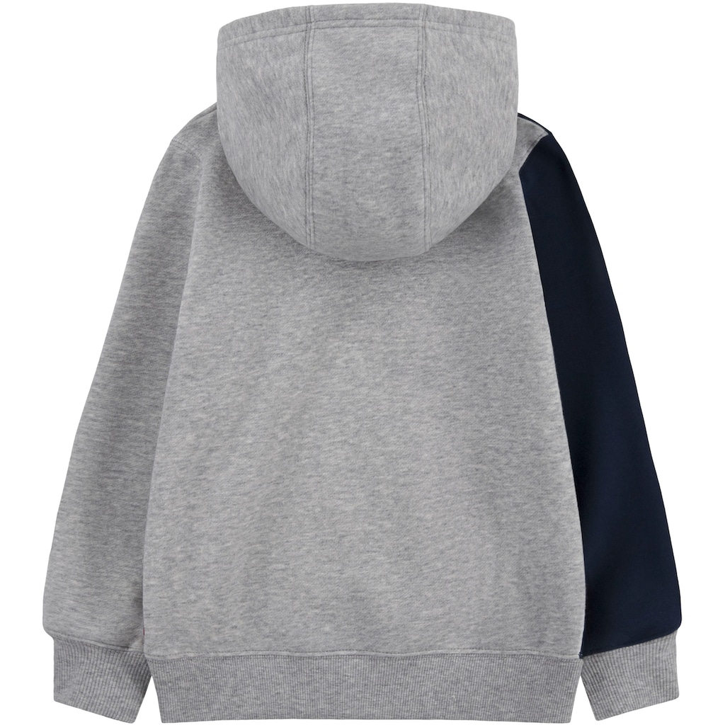Levi's Kidswear Kapuzensweatshirt, mehrfarbig