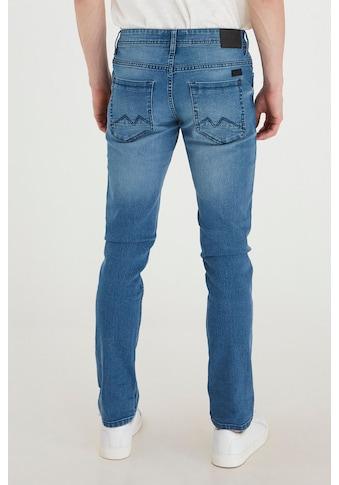 Blend 5-Pocket-Jeans »Pico«, Denim Hose mit leichten Used-Effekten kaufen